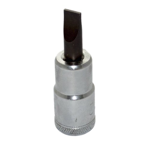 Chave Soquete Fenda Simples 10 x 1.6 mm - GEDORE