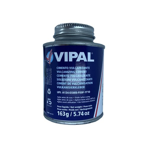 Cola Cimento CV-00 225ml - VIPAL