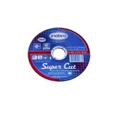 Disco de Corte Inox - 4.1/2 x 3/64 x 7/8 pol - Ref: AZ60PBR2 - INABRA