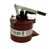 Bomba Manual de Graxa de 4KG - Ref: LUB-404 - LUMAGI
