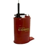 Bomba de Óleo Oval 18L - Ref: 2100 - COBEL