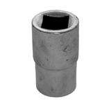 Soquete Estriado 1/2 x 15mm - DREBO