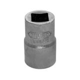 Soquete Estriado 1/2 x 16mm - DREBO