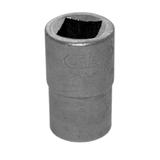 Soquete Estriado 1/2 x 18mm - DREBO