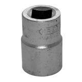 Soquete Estriado 1/2 x 20mm - DREBO