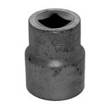 Soquete Estriado 1/2 x 24mm - DREBO