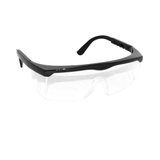 Óculos de Proteção SS1 Incolor - SUPER SAFETY